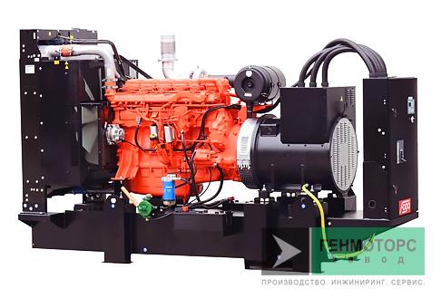 Дизельный генератор (электростанция) FOGO FDF330SS