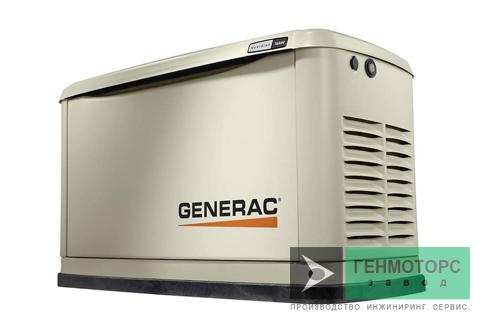 Газопоршневая электростанция (ГПУ) Generac 7078