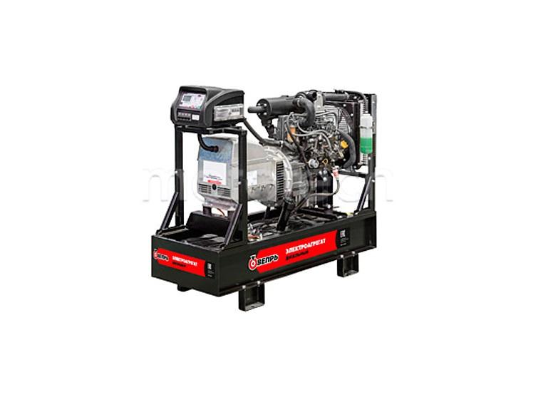 Дизельный генератор (электростанция) ВЕПРЬ АДС 16-230 РЯ2