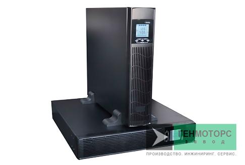 Источник бесперебойного питания Makelsan Power Pack SE-RT 2 kVA