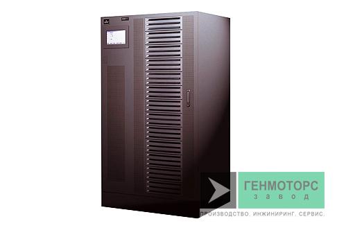 Источник бесперебойного питания Emerson Liebert 80-NET 100 кВт