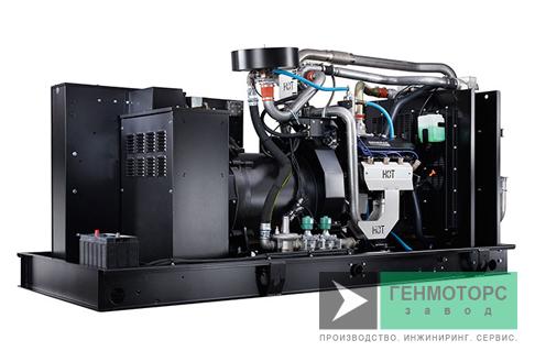 Газопоршневая электростанция (ГПУ) Generac SG80