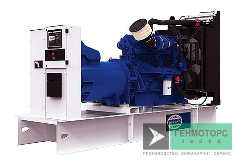 Дизельный генератор (электростанция) FG Wilson P450-3